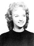 Mary J. Haproff (Babashoff)