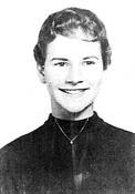 Gloria MADENBURG