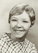 Patricia Mott