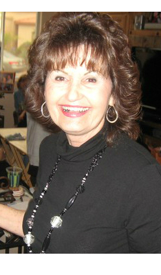 Pam Stamper
