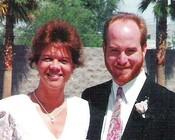 Chuck & Lesli (Farr) Stabenow