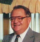Alvin Ray Farr