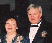 LJ & June (McConnell) Farr