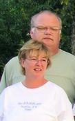Terry & Becky (Paulus) Farr