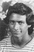 Steven Garza