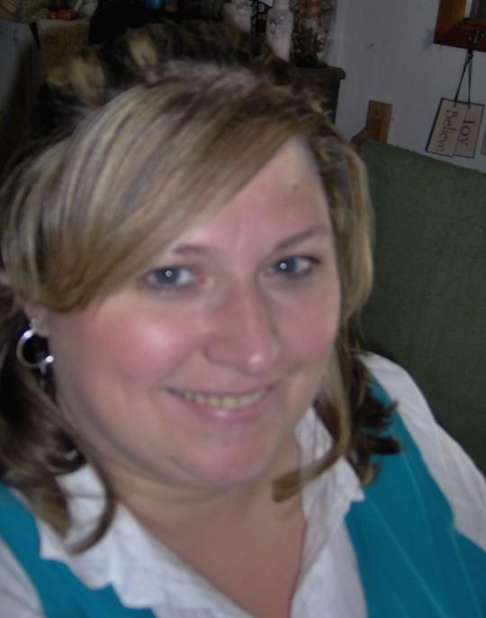 Michelle Lehue