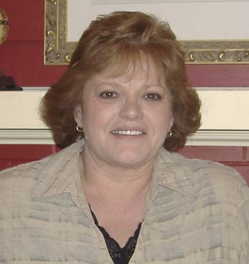 Christine Kucharski