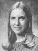 Joanna Heywood