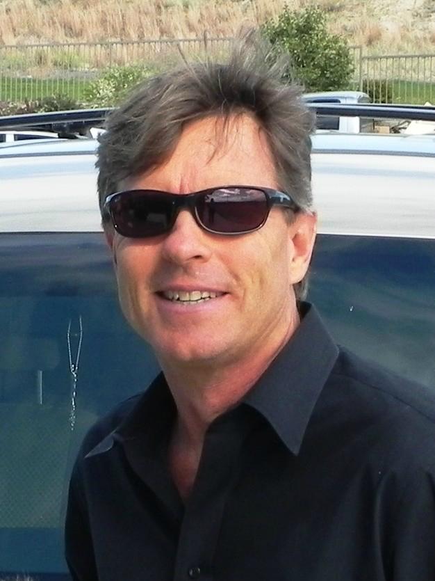 Craig Seastrom