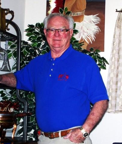 Mac Warnell (class of '57)