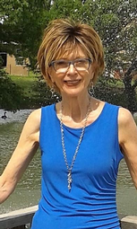 Marcia Nichols