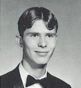 Glenn Emerson Burch