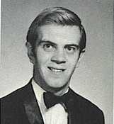 Jerry Arnold Chambers