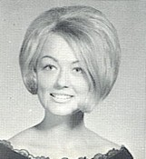 Deborah Jean Harrell