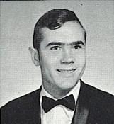 Garland Wayne Luck