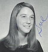 Donna Sue Morris