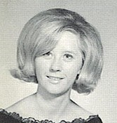 Patricia Diane Oldham
