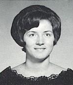 Sylvia Shelton (Armstrong)