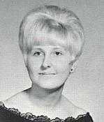 Deborah Gail Trent