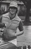 Steven Farrell