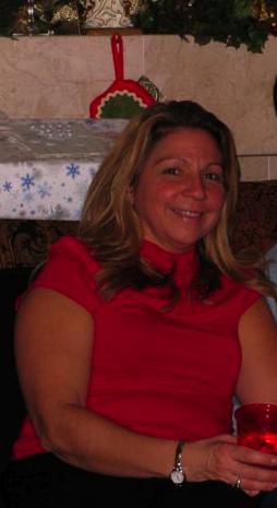 Lisa Rovegno