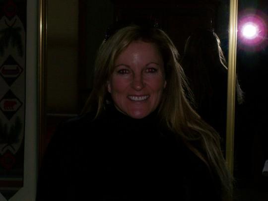 Dana Tanner