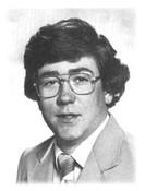 Alan Bedford