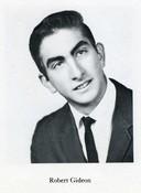 Robert Gideon