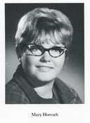 Mary Horvath (Colvin)