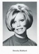 Dorothy Hubbard