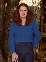 Gina Walters (Class of 81)