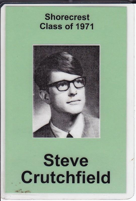 Steve Crutchfield