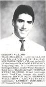 Greg Williams