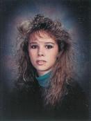 Carolyn Brandich (Karpinski)