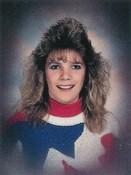 Tracy Davis (Tekancic)