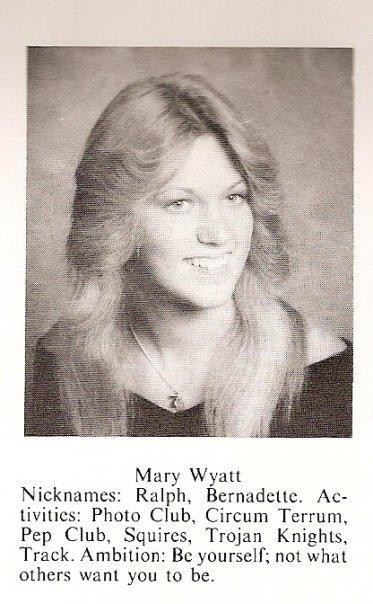 Mary Wyatt