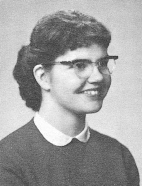 Sarah Stotler