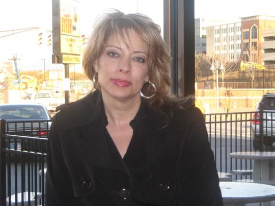 Bobbi Jo Woisin/ Martinez(birth name)