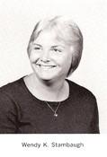 Wendy Stambaugh