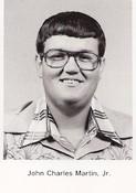 John Martin, Jr