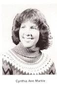 Cindy Markle