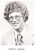 Jim LeDane