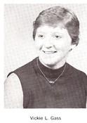 Vickie Gass