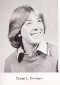 Susan Downer