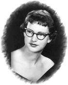 Priscilla Wolfe