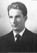 William F. Walbridge