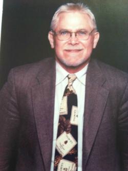 Timothy J. (Tim) Hoffmann