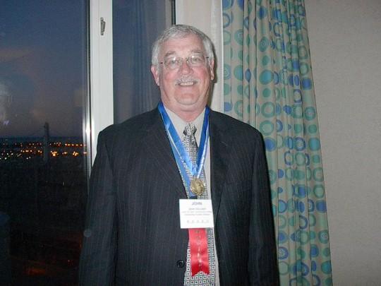 John C. Vollmer