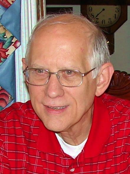 Joseph W. Weyerich