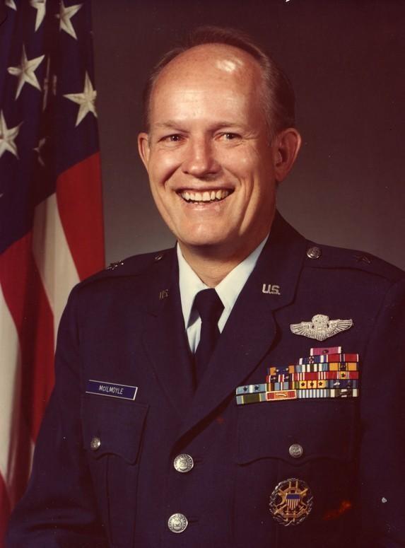 Jerry McIlmoyle